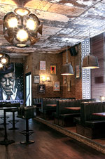 The Blues Kitchen – Shoreditch