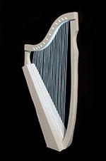 The Harp Lamp